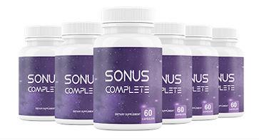 Sonus-Complete