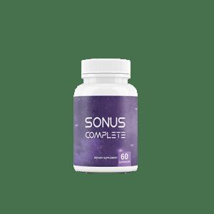 Sonus Complete 1 Bottle